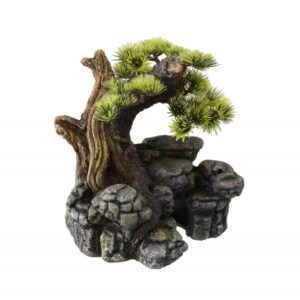 Deco Stone Bonsai