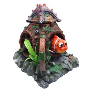 Decoration Nemo Actionary