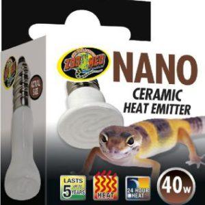 Nano ceramic  heat emitter 40 w