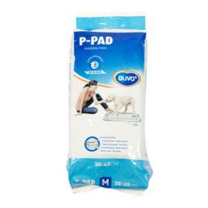 P-pad medium