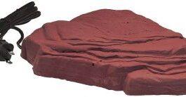 Rock heater