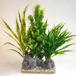 Sydeco Aloe vera giant 38 cm