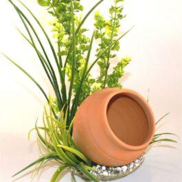 Sydeco Jar plant 35 cm