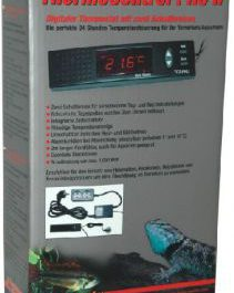 Thermo control II Pro + timer