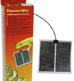Thermo mat