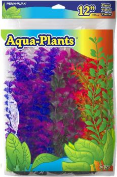Aqua plant color  6st