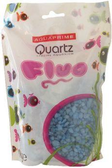 Stenen Fluo Blauw 1 kg