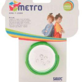 Ring + afschermkap Metro – Spelos