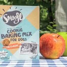Smoofle Baking mix