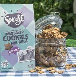 Smoofle Cookies Buffalo