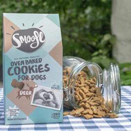 Smoofle Cookies Deer