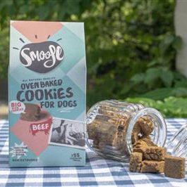 Smoofle Cookies XL Beef