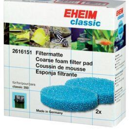 Eheim filtermat blauw voor 2215