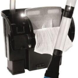 Newa Pgr 2000 gravel cleaner