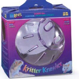 Hamster speelbal 13cm