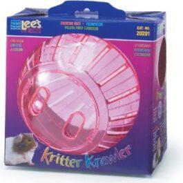 Hamster speelbal 19 cm