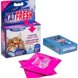 Kat Fresh