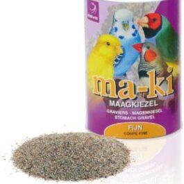 Maki Maagkiezel fijn kanarie 225 gr