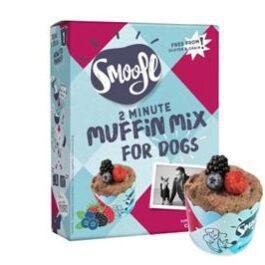Smoofle Muffin mix