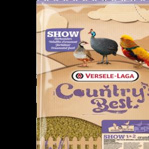 Versele Laga Show 1 & 2 Crumble 5 kg