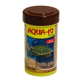 Aqua-Ki Turtle gran 100 ml