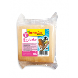 3 Birdcakes promo pack