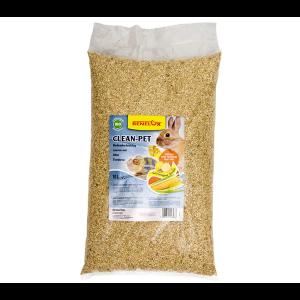 Clean-pet citroen bodembedekking 10 L.