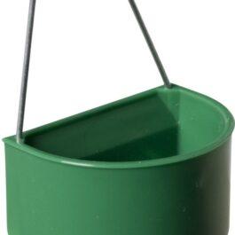 Colibry voederbakje groen groot