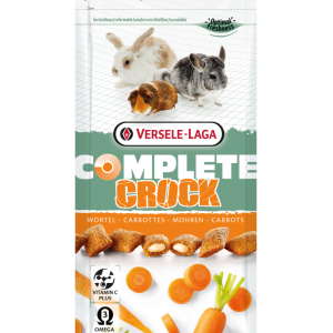 Cuni crock Wortel 50 gr.