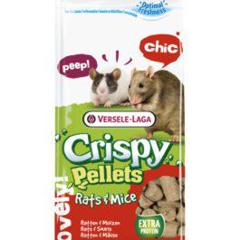 Crispy Pellet Rat/Muis 1 kg