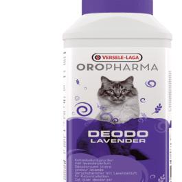 Oropharma Deodo lavendel 750 gr.