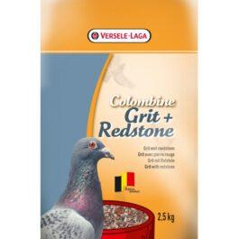 Colombine Grit + roodsteen 2.5 kg