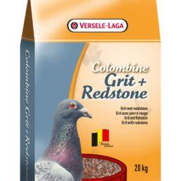 Colombine Grit + roodsteen 20 kg