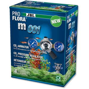 JBL ProFlora m001 2(CO2 drukminderaar)