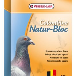 Colombine nature bloc 850 gr