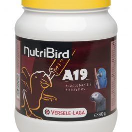 Nutribird A19  800 gr