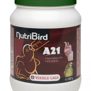 Nutribird A21  800 gr