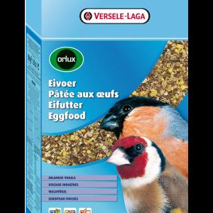 Orlux Eivoer Inlandse vogels 1 kg