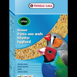 Orlux Eivoer Tropische vogels 1 kg