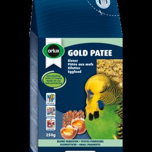 Orlux Gold patee Kleine parkiet