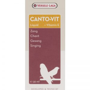 Oropharma Canto-Vit 30 ml