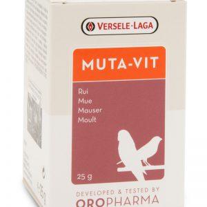 Oropharma Muta-Vit 200 gr