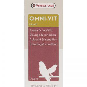 Oropharma Omni-Vit 30 ml