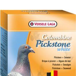 Colombine Piksteen wit 600 gr
