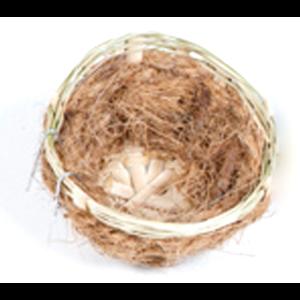Pitriet/cocos Kanarie nest 11 cm