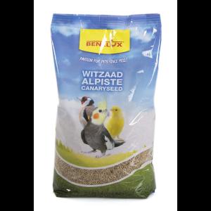 Platzaad (witzaad) 1 kg