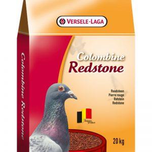 Colombine roodsteen 20 kg