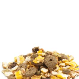 Crispy Snack Popcorn 650 gr.