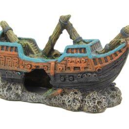 Sinkin boat 12 cm