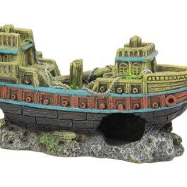 Sinkin boat 14.5 cm